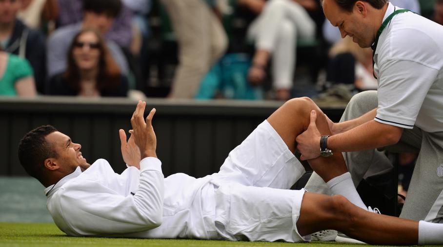 Wimbledon pourquoi les t tes de s rie tombent comme des - Pourquoi les mouches piquent ...
