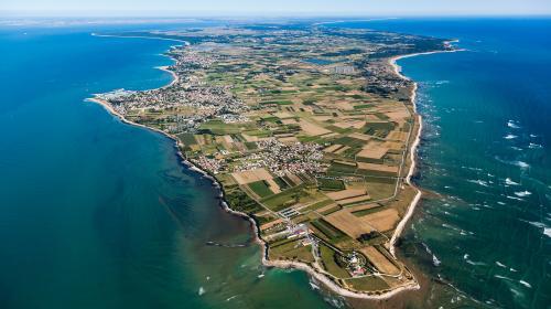 Île d'Oléron : en guerre contre un fast-food