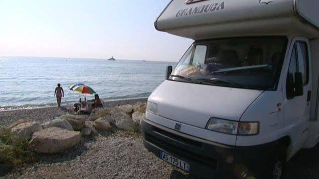 Video Le Paradis Des Camping Cars