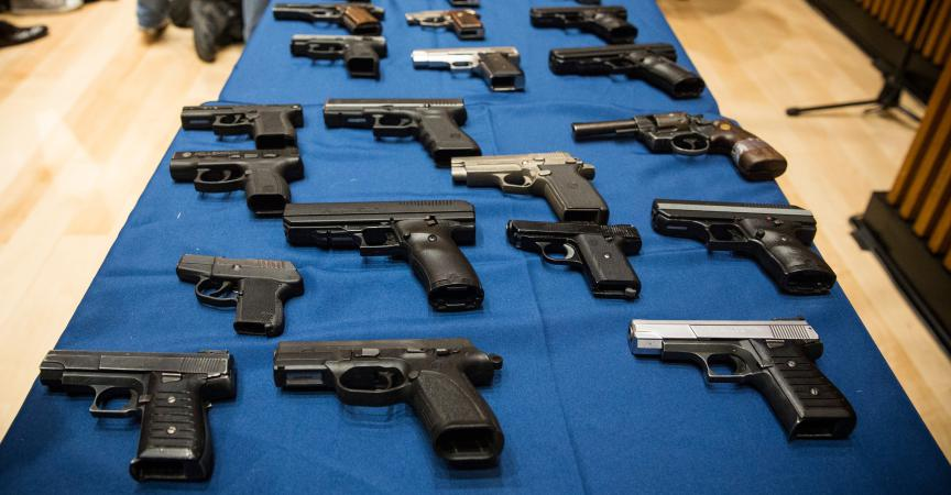 New York City Pistol Laws