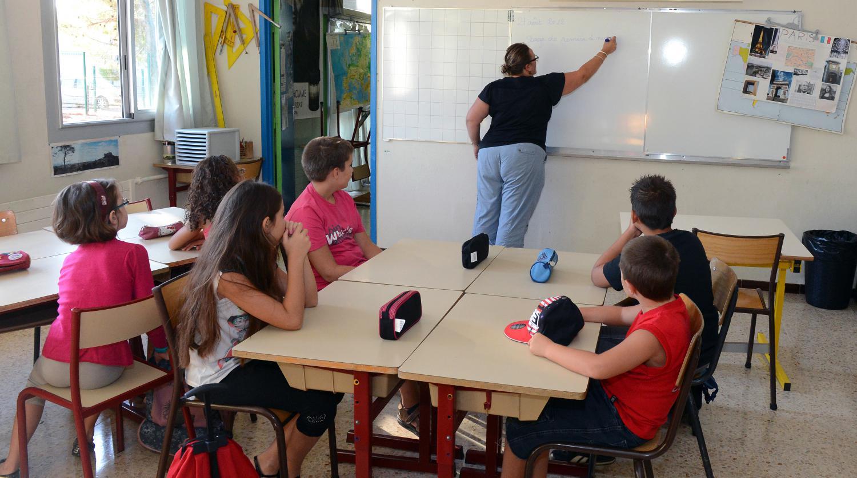 Rythmes scolaires : Vallaud Belkacem demande au rectorat de recevoir les