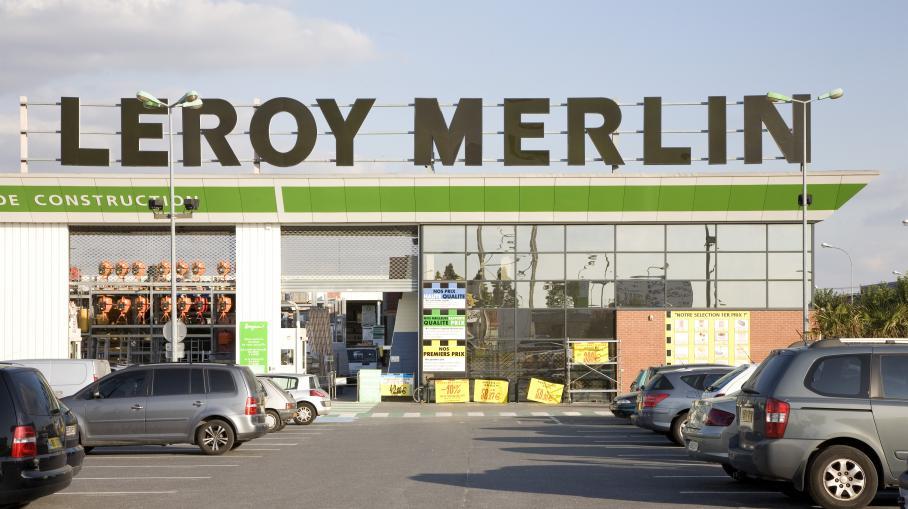 Ile de france 15 magasins castorama et leroy merlin n 39 ouvriront plus le dimanche - Magasins ouverts le dimanche bordeaux ...