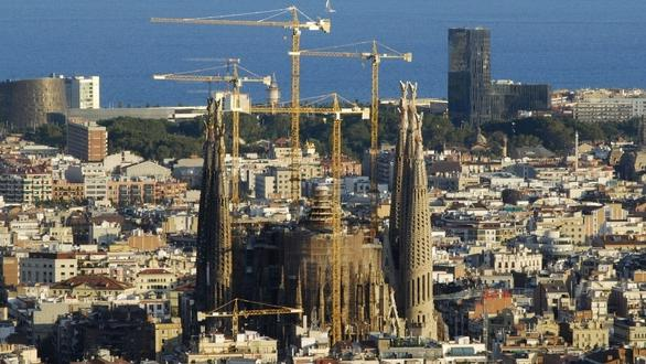 Video Barcelone Dit Non Au Tourisme De Masse
