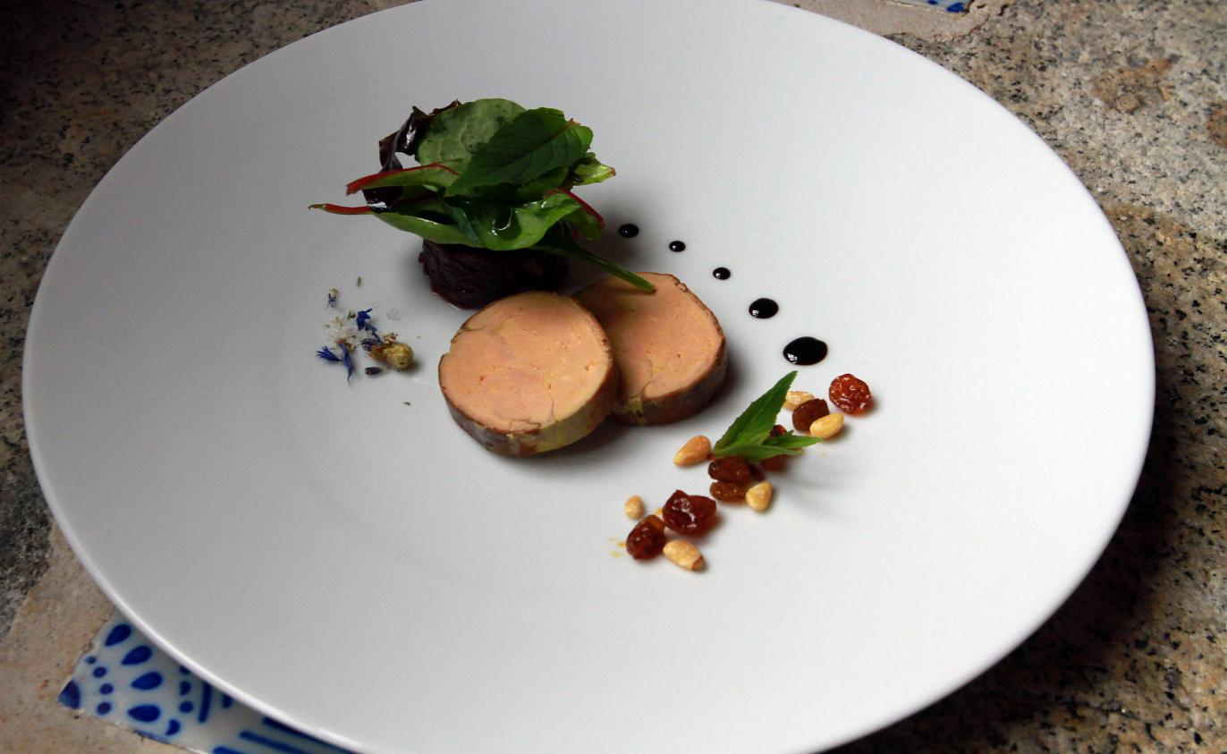 Amazon interdit le foie gras sur son site britannique for Site de cuisine gastronomique