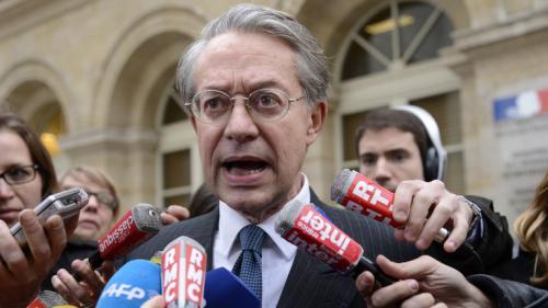 Sénat : la réserve parlementaire de Philippe Marini passée au crible