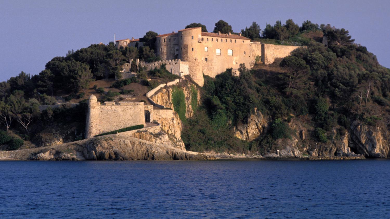 VIDEO. Les portes du Fort de Brégançon vont s'ouvrir aux
