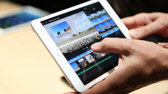 3acd38e6e3616e Une nouvelle version des MacBook Pro. En plus des annonces concernant les  iPad, Apple ...