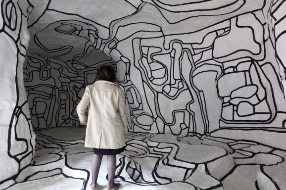 Assez Cinq pistes pour apprendre à aimer l'art contemporain BX52
