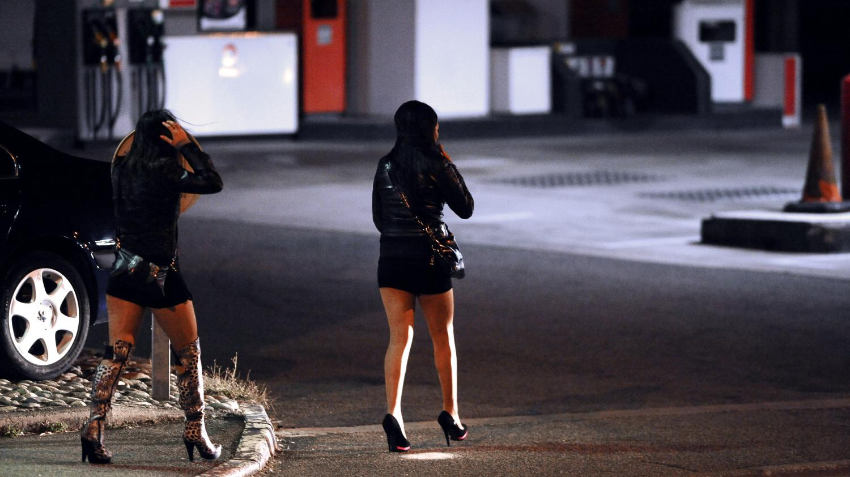 проституция и любовь - 3