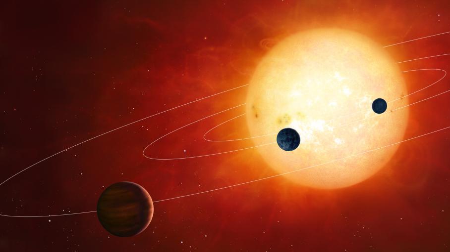 """Pourquoi on n'habitera jamais les planètes """"habitables"""" 2836986"""