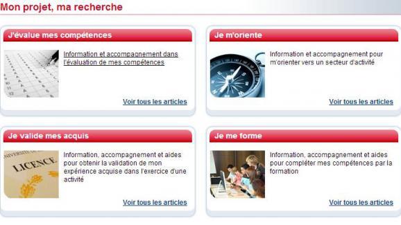 Reconversion Professionnelle Du Stage D Immersion A La Case Pole