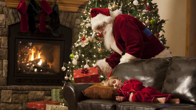7eeef65f784b8 Quand (et comment) avouer à votre enfant que le père Noël n existe pas