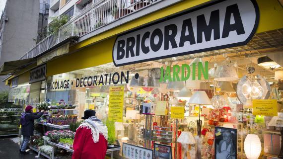 Video travail du dimanche le rapport bailly pr ne plus - Bricorama paris 13 ...