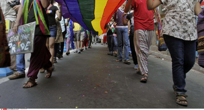 inde le gouvernement veut l 39 annulation de la loi contre l 39 homosexualit. Black Bedroom Furniture Sets. Home Design Ideas