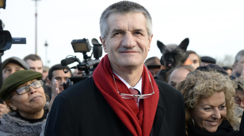 Résultats Des élections Européennes France