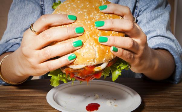 McDonald's conseille à ses employés de ne pas manger de fast-foods.