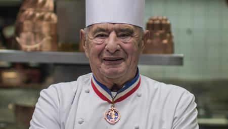 Gastronomie : Paul Bocuse fête ses 90 ans