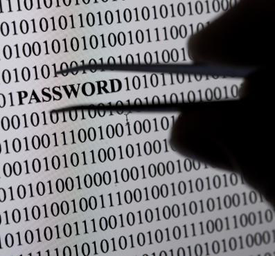 """Des mots de passe simples comme """"123456"""" sont les premiers testés par les hackers."""
