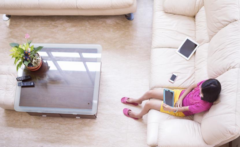 a quoi pourrait ressembler la maison connect e de google. Black Bedroom Furniture Sets. Home Design Ideas