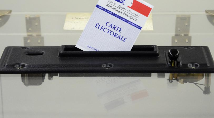 Elections municipales mode demploi