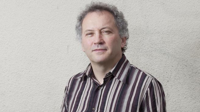 Philippe Maurice, historien spécialiste de l'époque médiévale au CNRS, et dernier condamné à mort en France, en 2012.