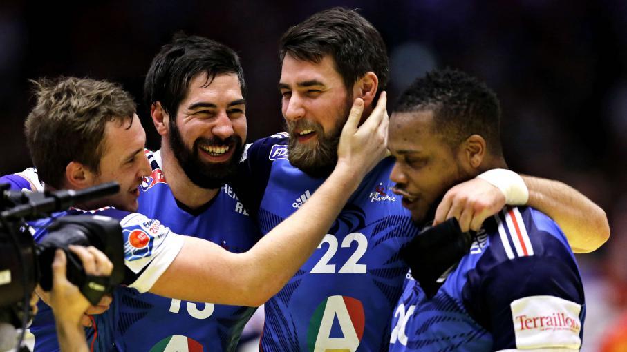 video  les bleus en finale de l u0026 39 euro 2014 de handball