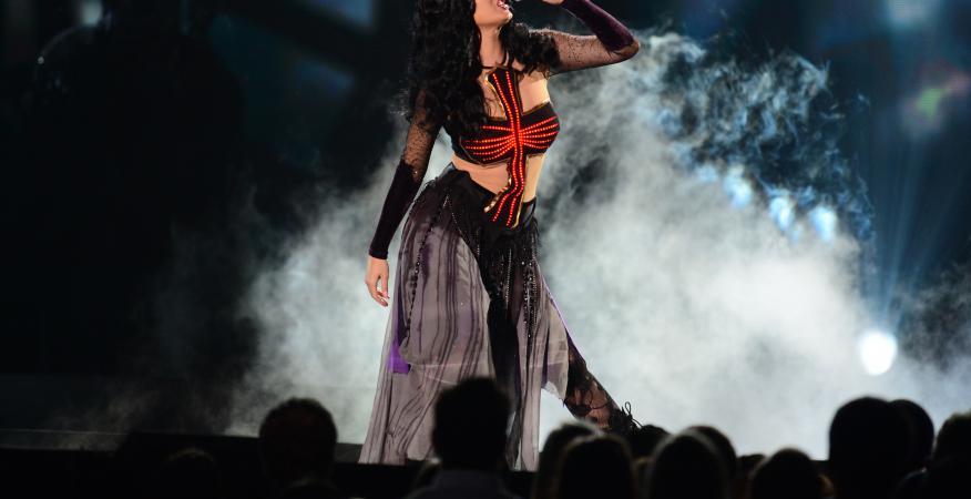 Katy Perry est datant qui 2014 rencontres dans Warner Robins Georgia