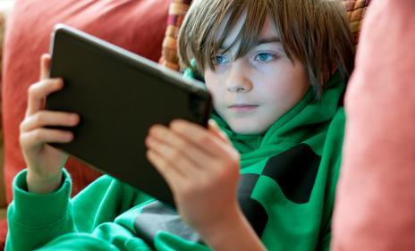 VIDEO. Noël : la tablette tactile, grande gagnante des cadeaux pour les enfants