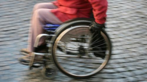 nouvel ordre mondial | Etre étudiant handicapé, un parcours semé d'embûches