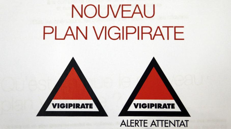 ce que pr233voit le nouveau plan vigipirate