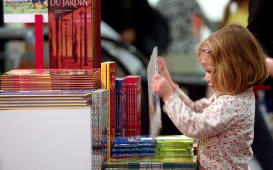 nouvel ordre mondial   Livres pour enfants : ce qui a changé en vingt ans