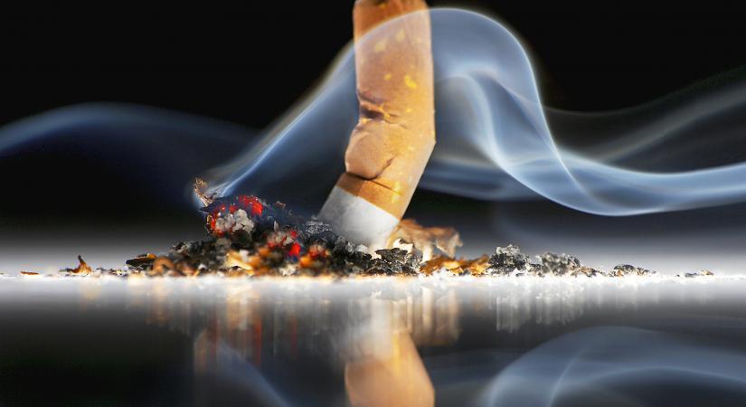 arr ter la cigarette fait l 39 effet d 39 un antid presseur sur les fumeurs. Black Bedroom Furniture Sets. Home Design Ideas