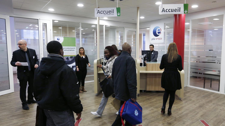 SeineSaintDenis  une agence Pôle emploi ouvre à ClichysousBois ~ Pole Emploi Aulnay Sous Bois