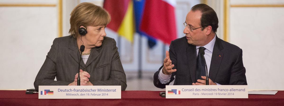 Taxe tobin hollande et merkel promettent les ong doutent - Chambre de commerce franco allemande paris ...