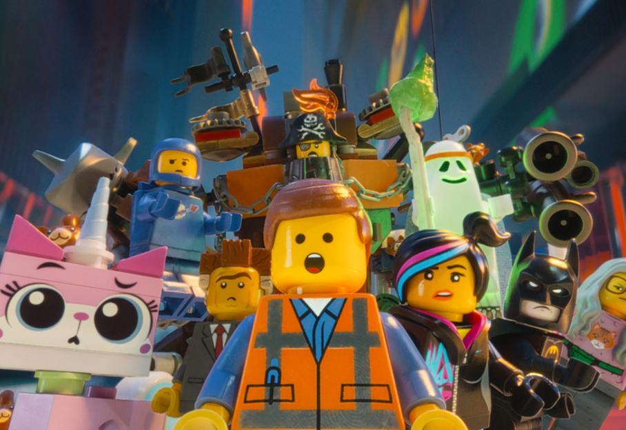 9965403f1fd75 Pourquoi le Lego est indémodable