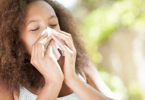 Comment empêcher le rhume des foins de gâcher votre vie 06cddb1c29e7