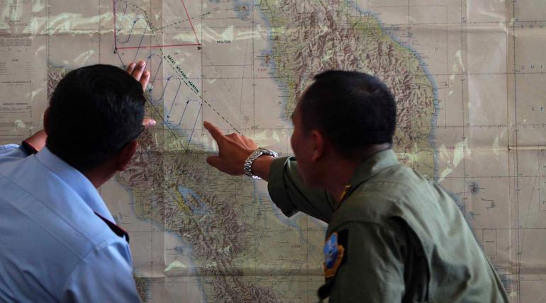 Direct La Malaisie Ne Perdra Jamais L Espoir De Retrouver L Avion