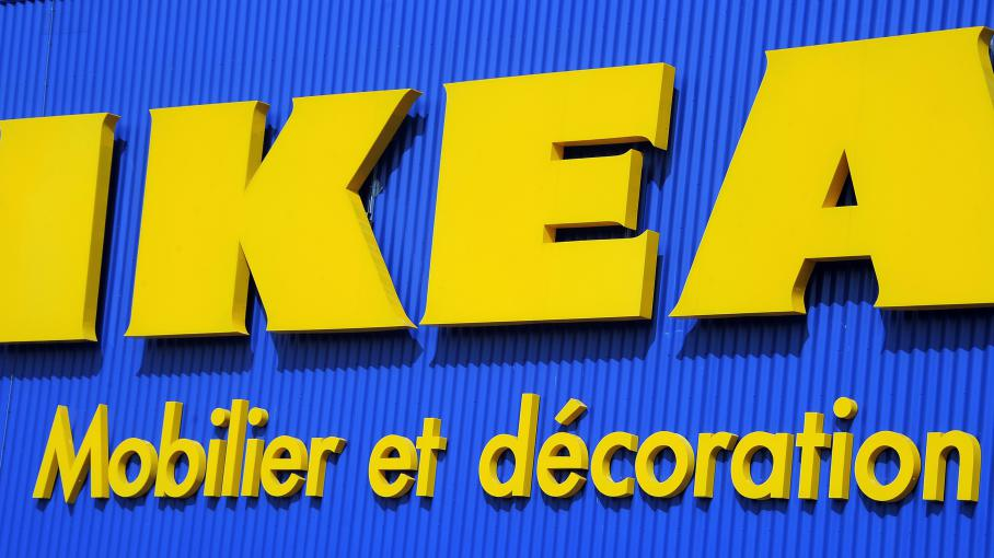 ikea rappelle l 39 ensemble de ses ciels de lit pour enfant pour risques d 39 tranglement. Black Bedroom Furniture Sets. Home Design Ideas