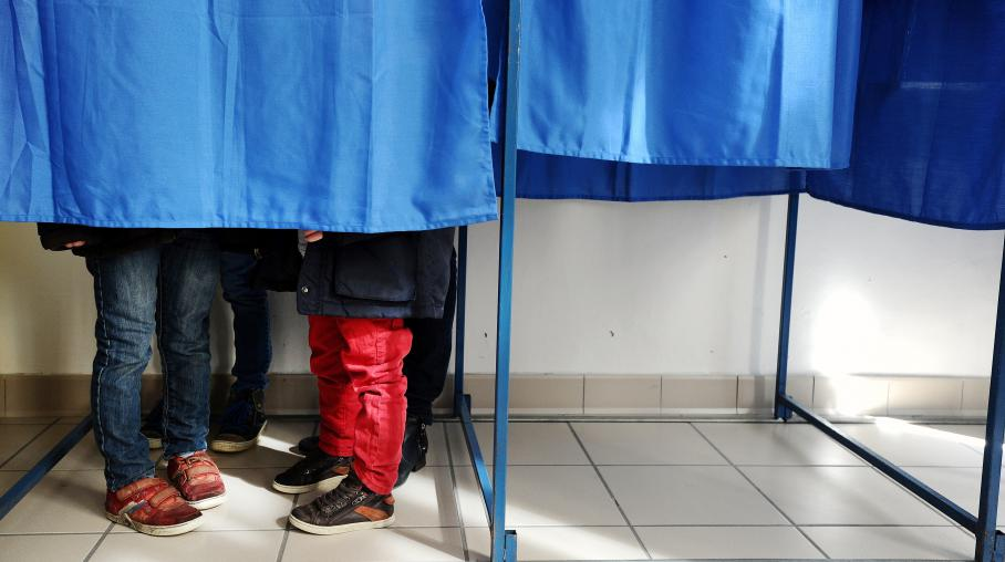 Municipales l 39 abstention a battu un nouveau record for Election ministere interieur