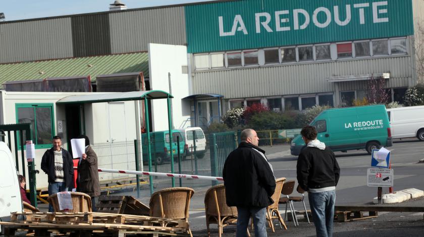 La redoute - Catalogue la redoute meubles ...