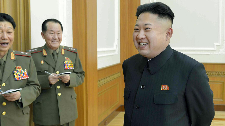 Une Coupe De Cheveux Reglementaire Imposee A Tous Les Nord Coreens