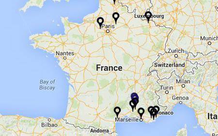 Resultat Ville Par Villes France Info