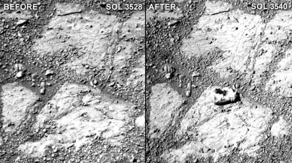 5 phénomènes qui montrent que Mars nous étonnera toujours (FrancetvInfo) 3740123
