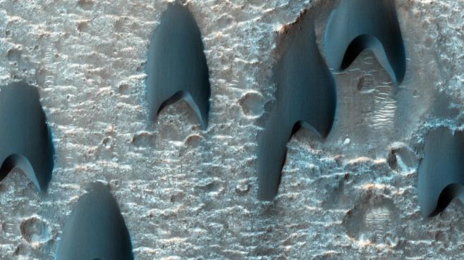 5 phénomènes qui montrent que Mars nous étonnera toujours (FrancetvInfo) 3740151