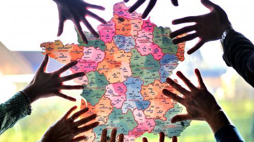 Les jeunes Français médiocres en géographie