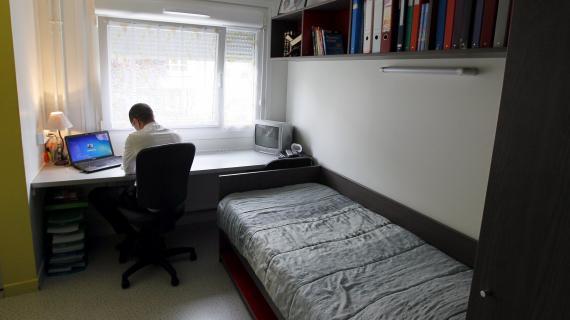 video logement quelles aides pour les tudiants qui cherchent s 39 installer. Black Bedroom Furniture Sets. Home Design Ideas