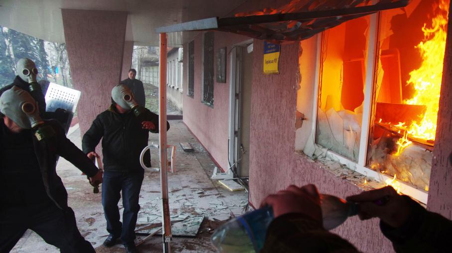 direct poutine obama les accusations d 39 ing rence russe en ukraine sont infond es. Black Bedroom Furniture Sets. Home Design Ideas