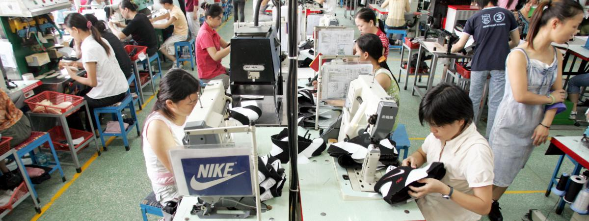 D De magasin Nike Usine Chine Y67gbfy