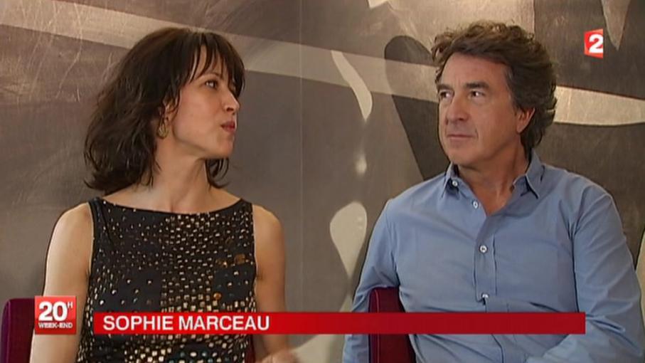 Cinema une rencontre avec sophie marceau