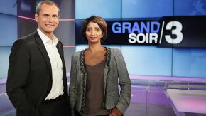 Grand Soir 3 du mardi 29 avril 2014